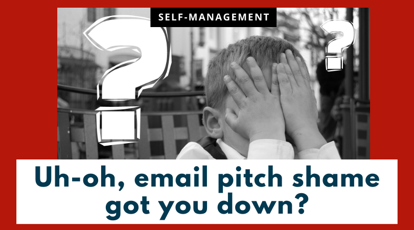 Top 3 email pitch mistakes musicians make
