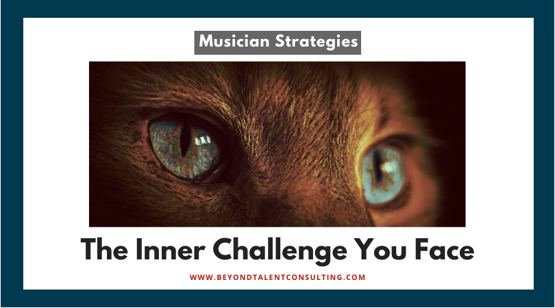 The Inner Challenge You Face