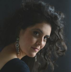 Carol Gimbel violist