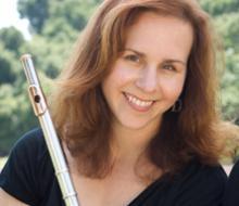 Amy Likar flute