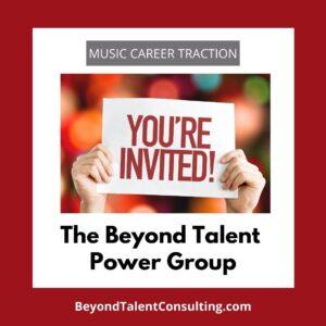 Beyond Talent Power Group