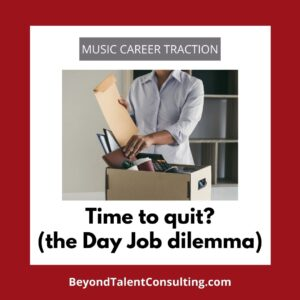 Is it time to quit your Day Job?